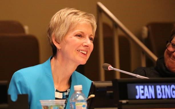 RS Jean B. Bingham UN Apr 2017.1