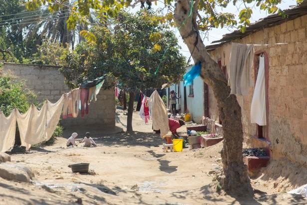 2017-3 Zambia Orphanage 7