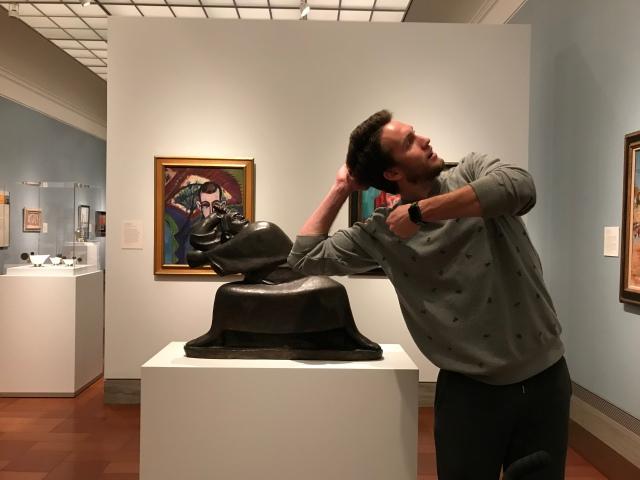 2017-11-10 Adam at Museum (4)