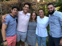 2018-7-7 Missionary Gathering (140)