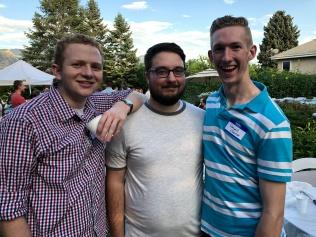 2018-7-7 Missionary Gathering (158)