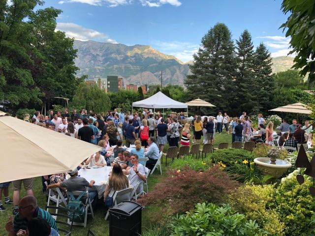 2018-7-7 Missionary Gathering.JPG