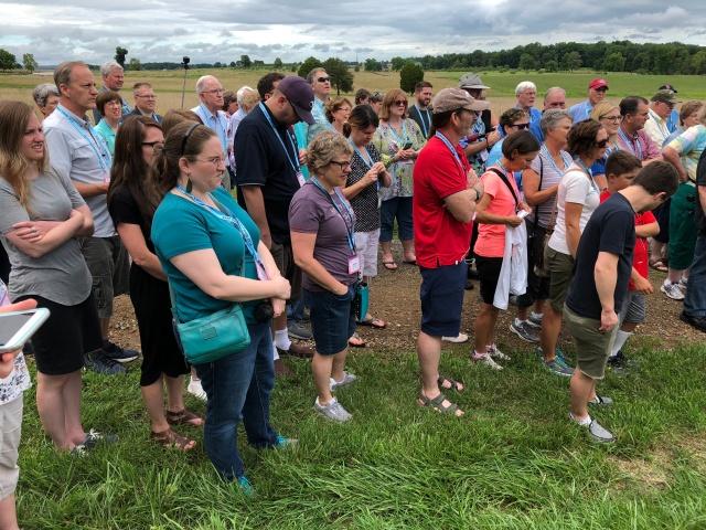 2018-8-2 Gettysburg Trip (154)