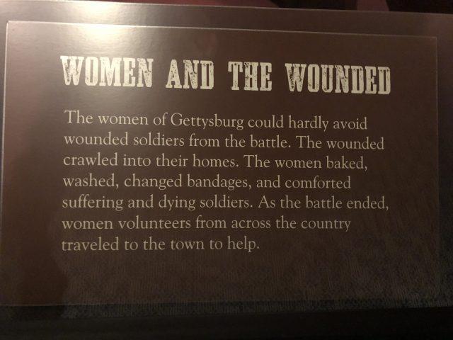 2018-8-2 Gettysburg Trip (29)