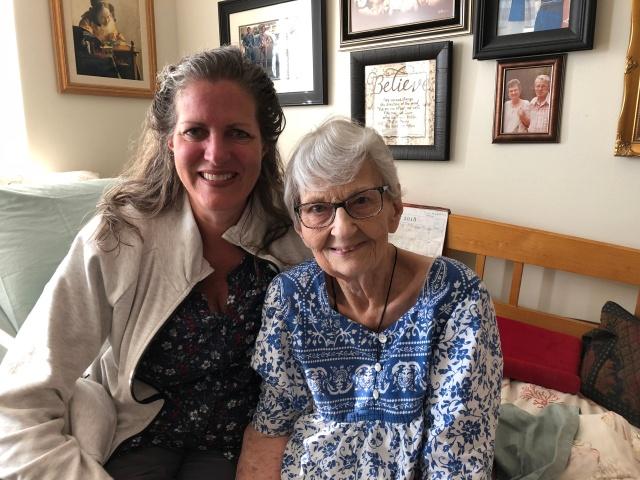 2018-8-6 Visiting Frances Gray MN (10)