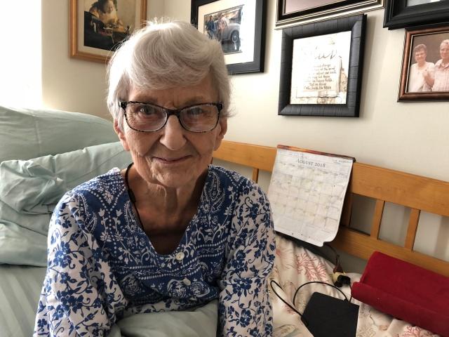 2018-8-6 Visiting Frances Gray MN (7)