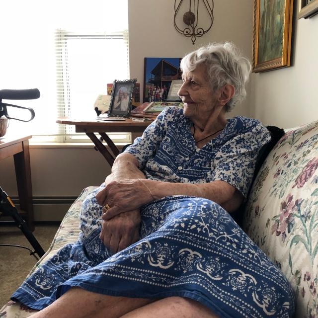 2018-8-7 Visiting Frances Gray MN (7)